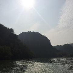 수이상단샤 여행 사진