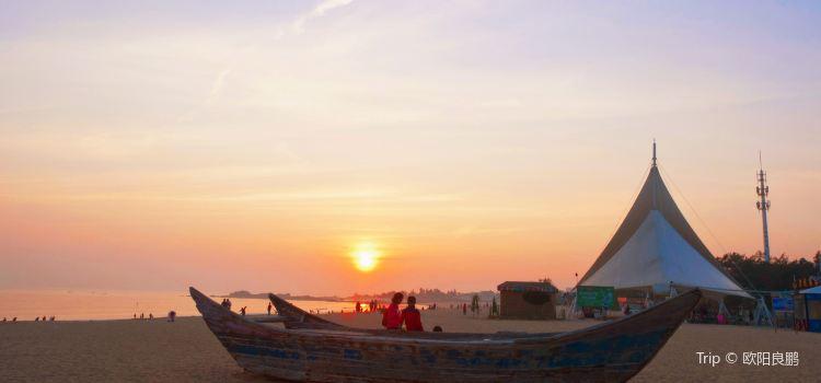 Xisha Bay
