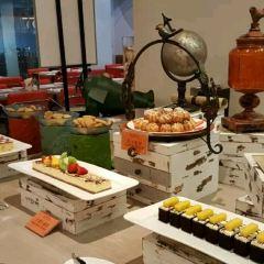 Novotel Wande Hotel Buffet User Photo