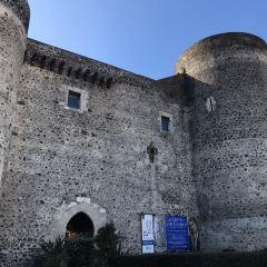 烏爾斯諾城堡和城市博物館用戶圖片