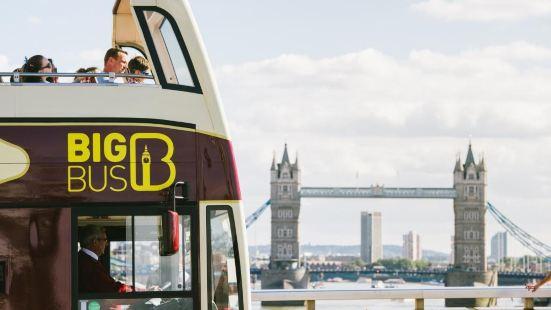Big Bus London