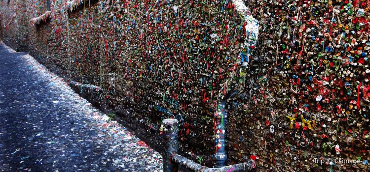 The Gum Wall3