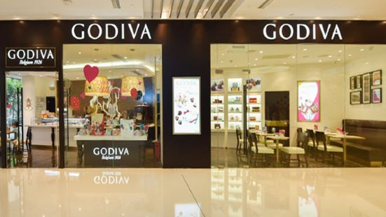 GODIVA(Shanghai Joy City)