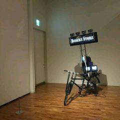 Busan Museum of Art User Photo