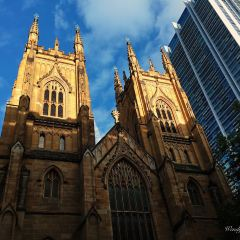 聖安德烈教堂用戶圖片