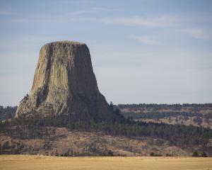 這些堪比電影和外星的奇特地貌,真實存在於北美!