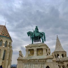 Fisherman's Bastion User Photo