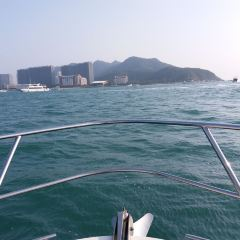 Sanya Yacht Rental Club User Photo