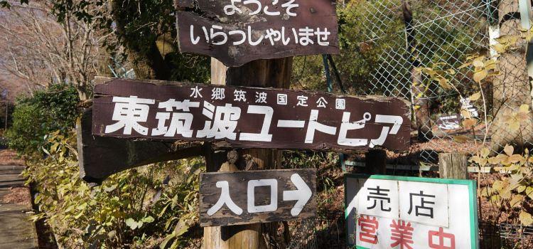 東筑波烏托邦自然動物公園1