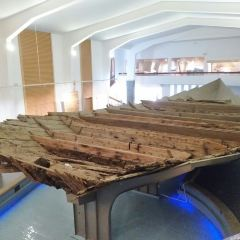 Quanzhou Ancient Boat Gallery User Photo