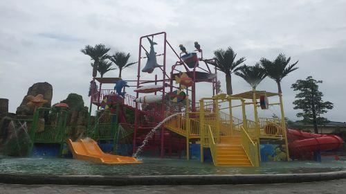 Yeyuan Hotspring Holiday Hotel