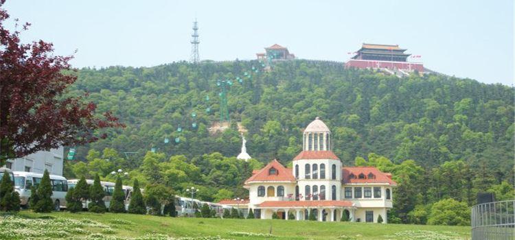 Huaxi Village1