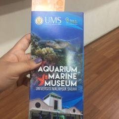 Aquarium and Marine Museum User Photo