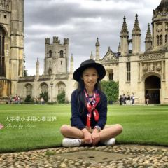國王學院用戶圖片