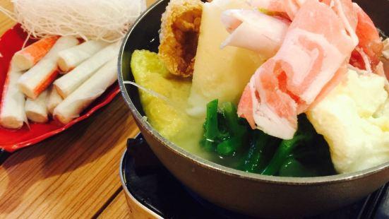綠精靈瑞穗鮮奶鍋