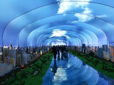 臨沂市規劃展覽館