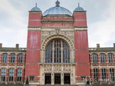 버밍엄 대학