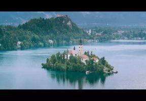 西洋鏡 如果真有仙境,那大概是斯洛維尼亞吧