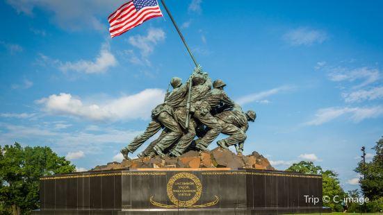 硫磺島海戰紀念碑