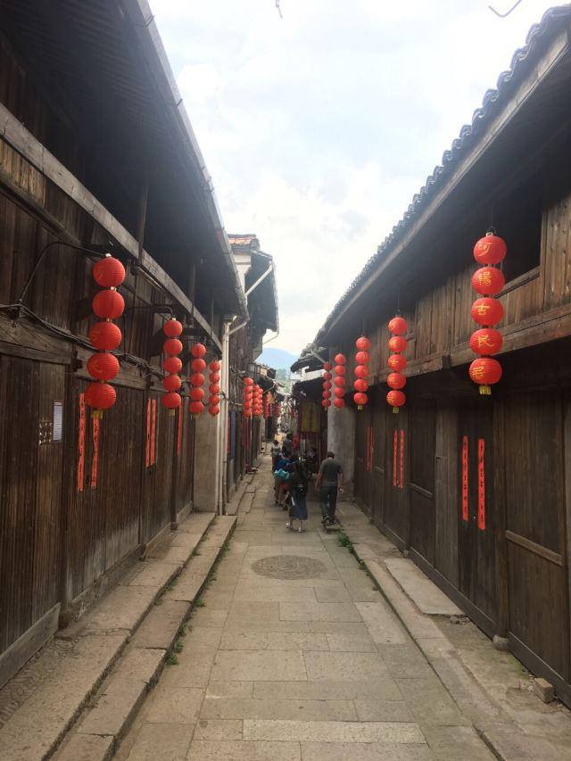Ancient Residence of Heyang