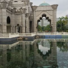 聯邦直轄區清真寺用戶圖片