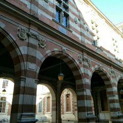 圖盧茲市政廳廣場用戶圖片