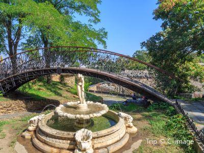 Mother-In-Law Bridge