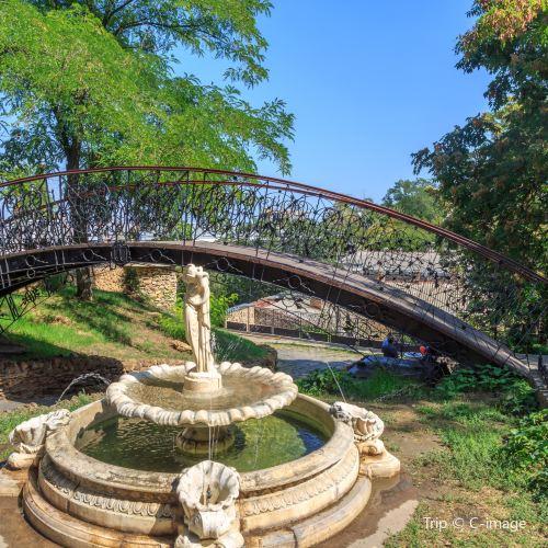 奧德薩母親橋