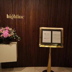 Highline User Photo