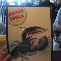 Summer Shack User Photo