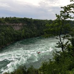 Whirlpool State Park User Photo