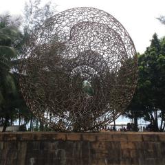 Phi Phi Tsunami Memorial Park User Photo