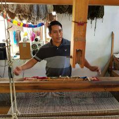 Museo Textil de Oaxaca User Photo