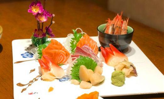 Wei Shen Le Japanese Cuisine( Huai Hai Road )2