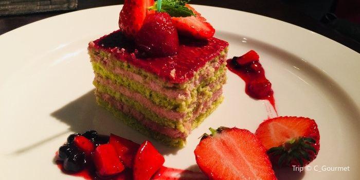 Flavorz (The Ritz-Carlton Shenzhen)1
