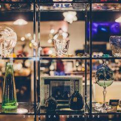 Otaru Glass Studio User Photo