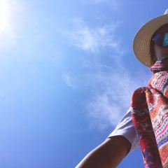 지밍다오(계명도) 여행 사진