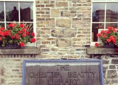 Chester Beatty User Photo
