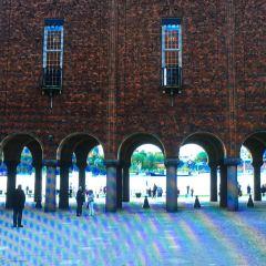 Stockholm City Hall User Photo