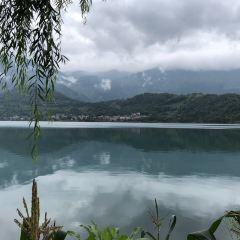 Mahu Lake Scenic Area User Photo