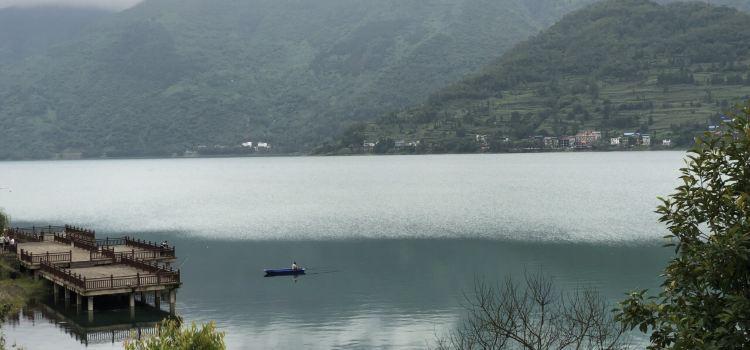 Mahu Lake Scenic Area2