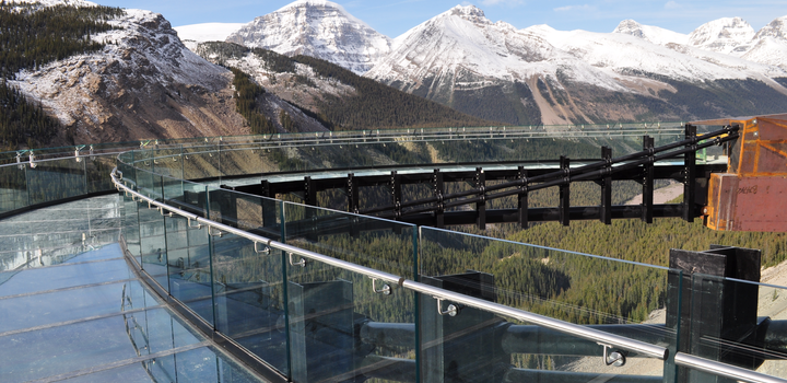 Glacier Skywalk1