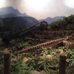 China Agricultural Museum User Photo