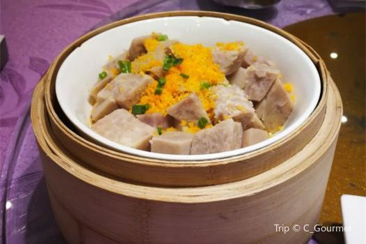 Fan Pa Yu ( Hu Da Dian)3