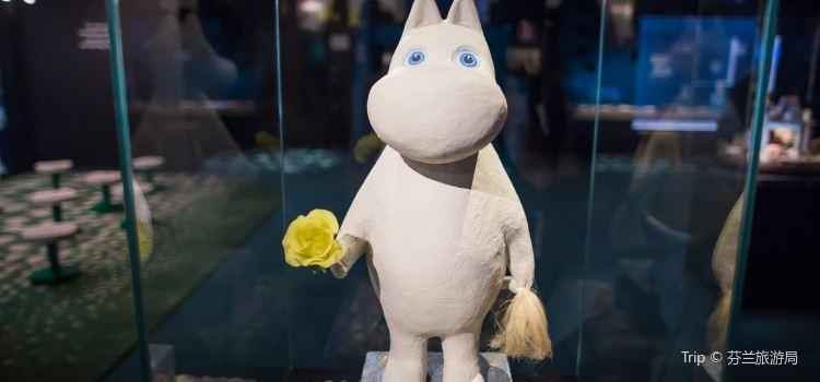 Moomin Museum1
