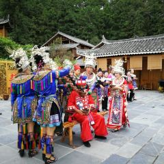 Dong Nationality Stockaded Village Building Group of Yutou User Photo