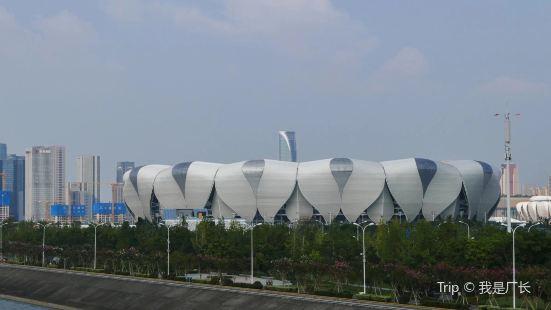 杭州奧體博覽城