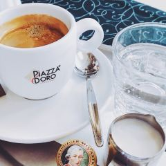 Cafe Mozart User Photo