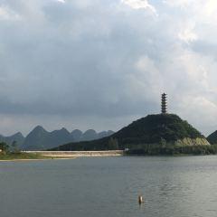 Yu Chenglong Park User Photo
