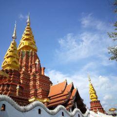 Jinghong Golden Pagoda User Photo